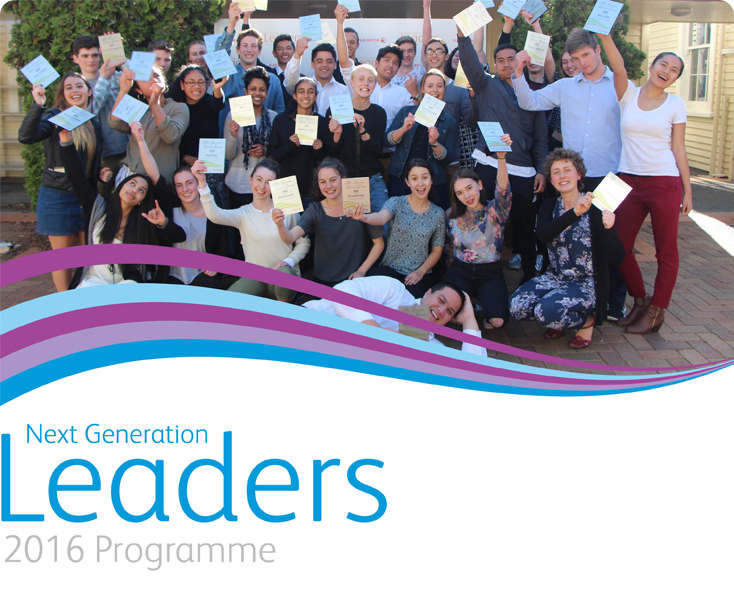 Next Generation Leaders Programme