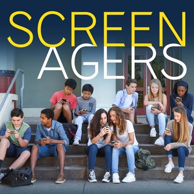 Low Res Screenagers