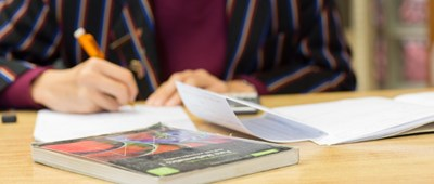 Cambridge and NCEA exams - King's College