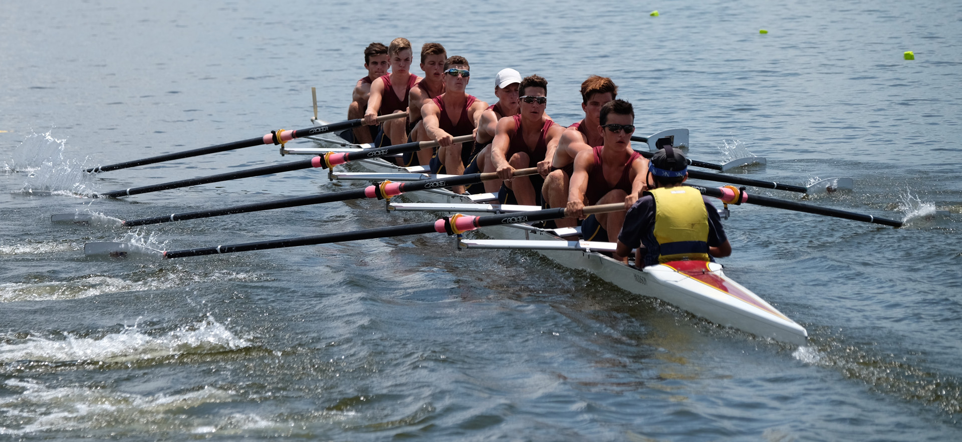 King's Rowing Results - King's College