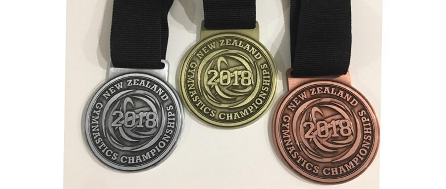 Nationals Medals 1